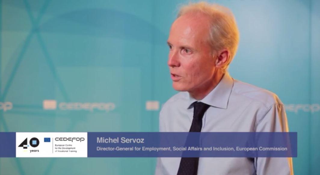 11 June 2015, Michel Servoz