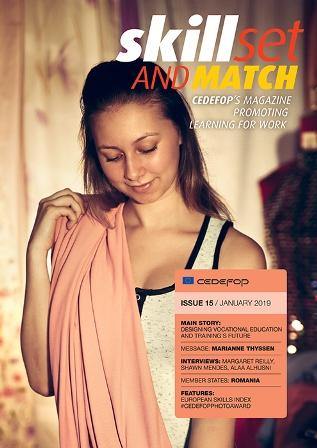 Cover magazine January 2019