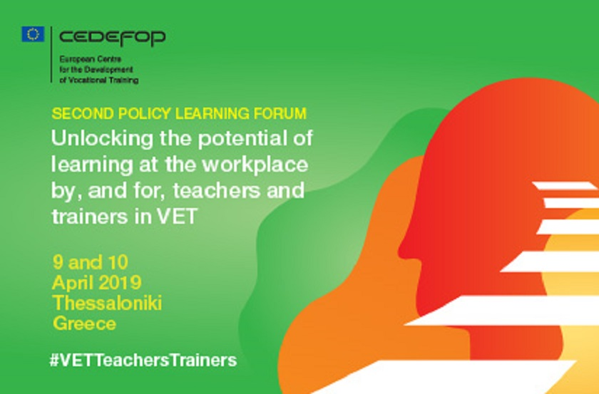 Second policy learning forum: Unlocking the potential of