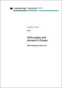 Skills supply and demand in Europe