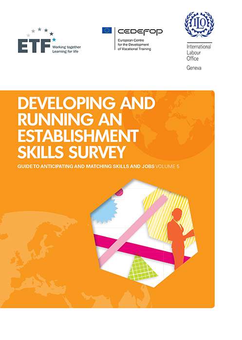 developing and running an skills survey