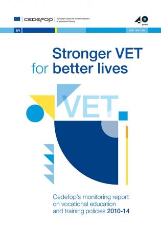 Stronger VET for better lives