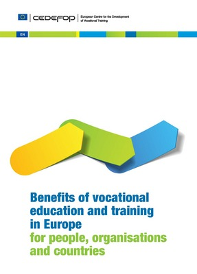 how to write training resources for vocational education