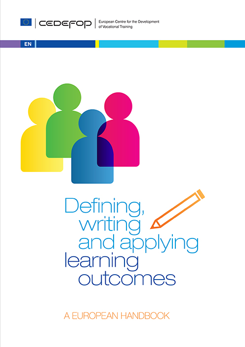 Defining, Writing And Applying Learning Outcomes