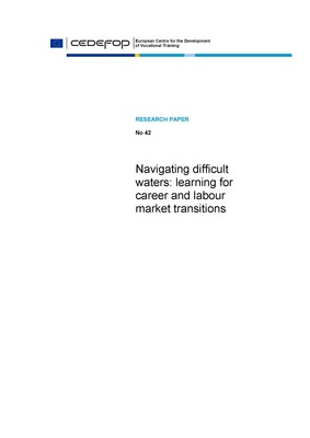Navigating difficult waters: learning for career and labour market transitions