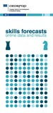 New flyer: skills forecasts