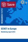 ECVET in Europe