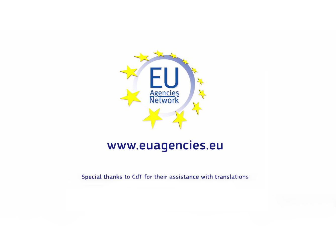 EUagencies network