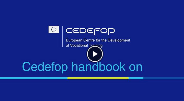 Learning outcomes | Cedefop