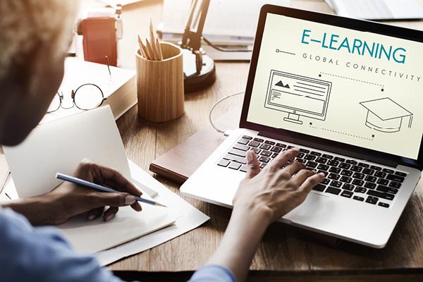 Coronavirus boosts interest in online learning | Cedefop