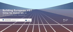 Cedefop and DG EAC assess VET policy developments