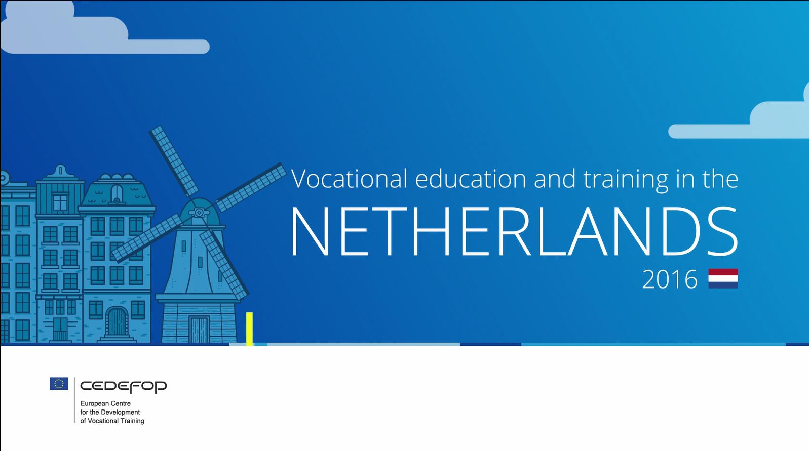 netherlands animation