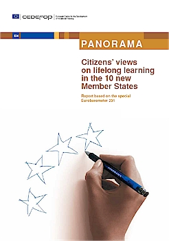 Citizens views on lifelong learning in the 10 new Member States
