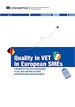 Quality in VET in European SMEs
