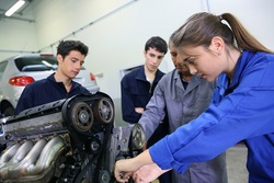 Apprenticeships under the microscope in Lithuania and Malta