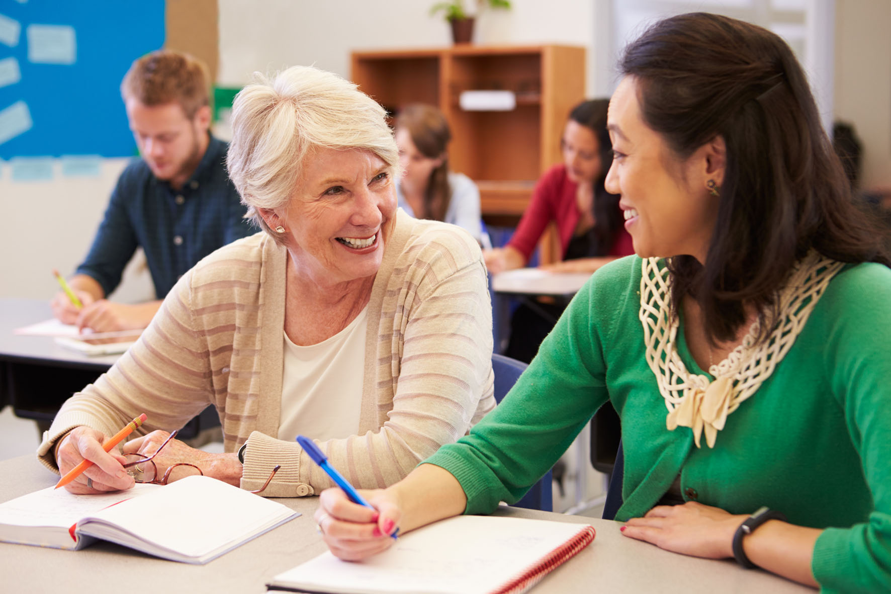 Quality Assurance in Adult Education and Training