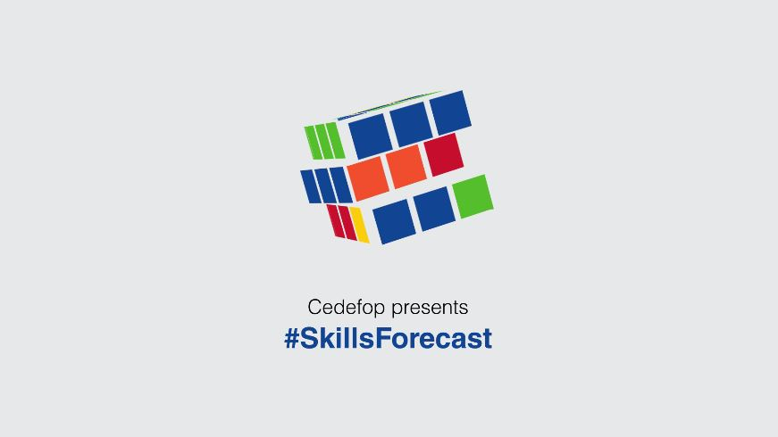 Skills forecast teaser