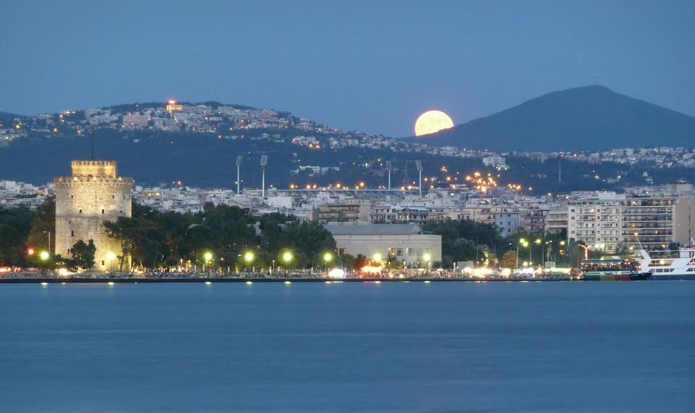 Thessaloniki, (c) Spyros Ignatiadis