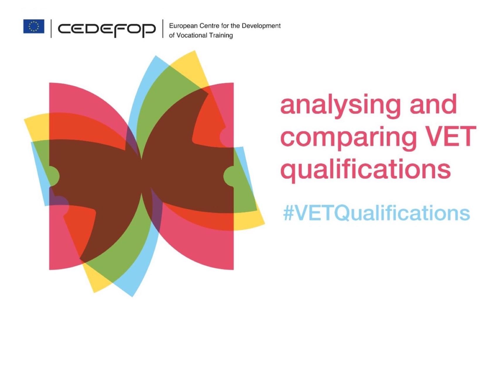 Cedefop's VET qualifications workshop