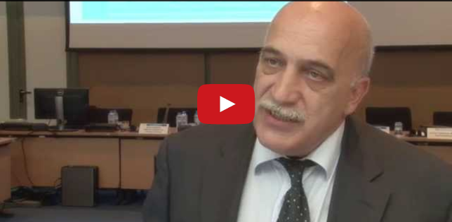 Interview with Cedefop Acting Director Christian Lettmayr