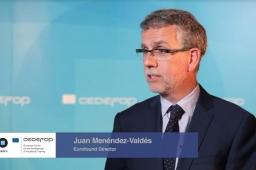 11 June 2015, Juan Menendez-Valdes
