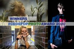 #CedefopPhotoAward 2020 winners