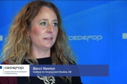 Interview with Becci Newton