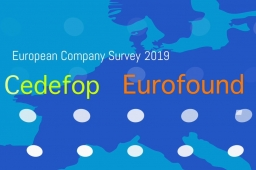 European company survey 2019