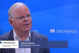 John P.Martin, UCD Institute for Public Policy
