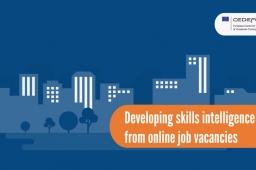 Online job vacancies teaser