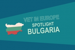 VET in Bulgaria-animation