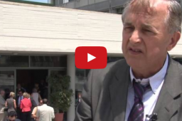 Interview with Antonio Silva Mendes, Director, European Commission, DG Education and Culture