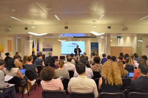 Seminar Cedefop-Romanian Presidency