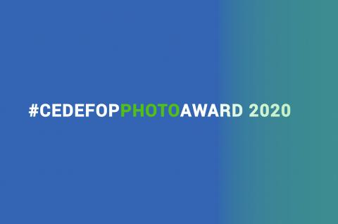 #CedefopPhotoAward 2020 slideshow