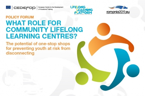 Cedefop forum to explore community lifelong learning centres  role 94b733deb05
