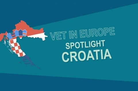 Vocational education and training in Croatia
