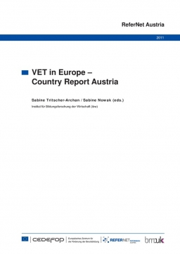 Austria: VET in Europe: country report 2011