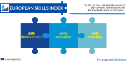 European skills index