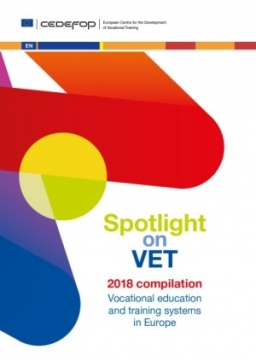 2018 Spotlight compilation