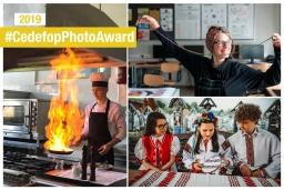 #CedefopPhotoAward 2019 winners