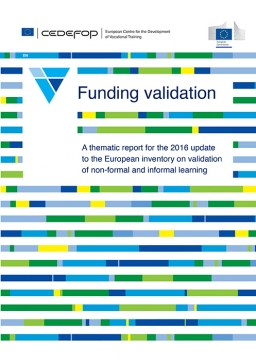 Funding validation