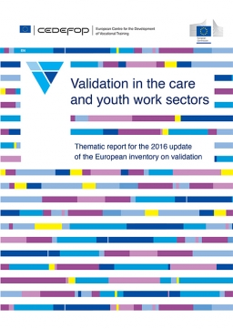 Validation in care and youth work sectors