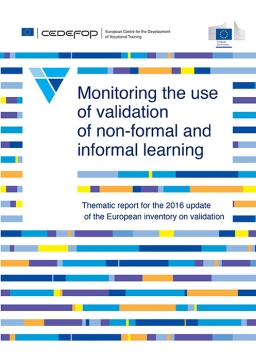 Monitoring the use of validation