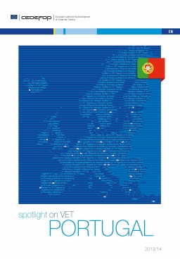 Spotlight on VET Portugal