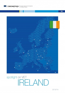 Spotlight on VET Ireland
