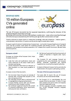 europass deutsch