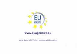 EUagencies network
