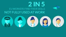 Matching skills and jobs