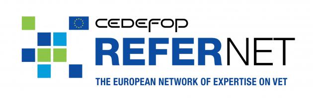 ReferNet - The european network of expertise on VET - Cedefop