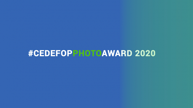 #CedefopPhotoAward 2020 slideshow